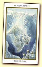 News about the Animals Divine Tarot